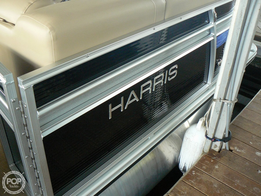 2018 Harris boat for sale, model of the boat is Cruiser 240 Hydro-Therapy & Image # 29 of 40