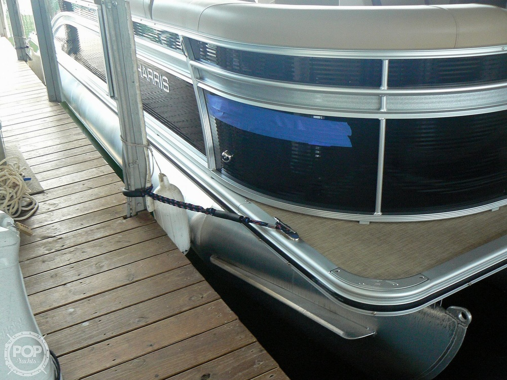 2018 Harris boat for sale, model of the boat is Cruiser 240 Hydro-Therapy & Image # 31 of 40