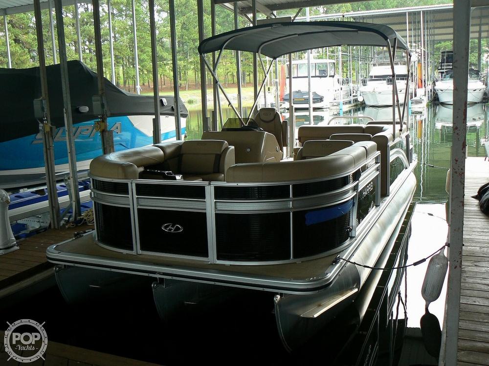 2018 Harris Cruiser 240 Hydro-Therapy - #$LI_INDEX