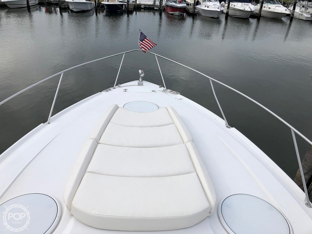 2004 Four Winns boat for sale, model of the boat is 378 Vista & Image # 10 of 40