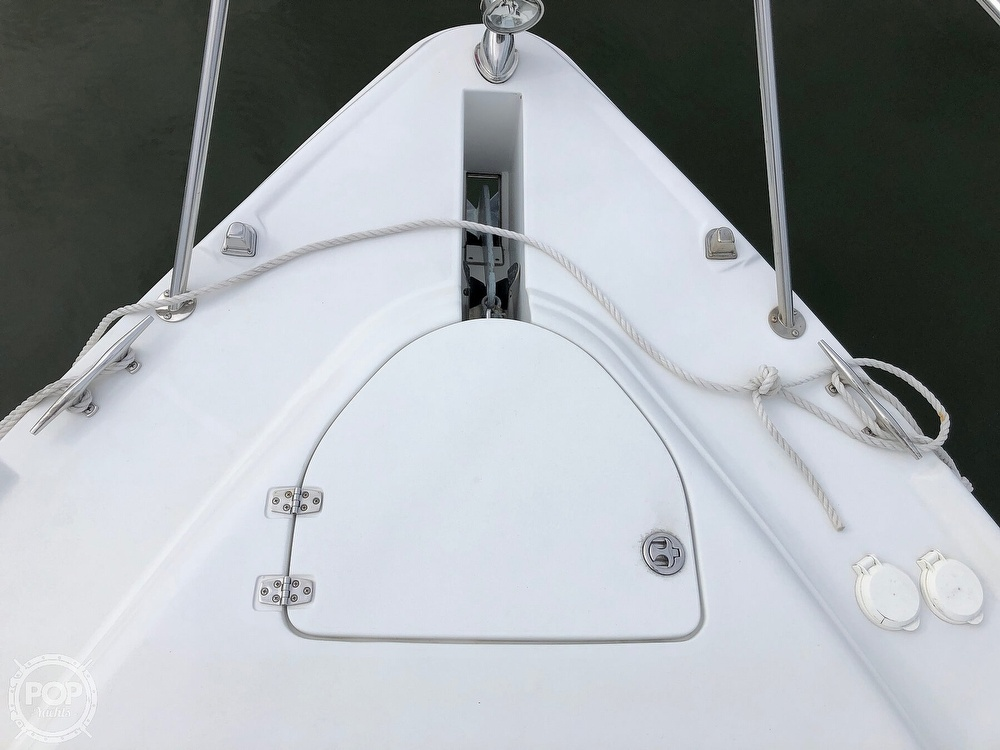2004 Four Winns boat for sale, model of the boat is 378 Vista & Image # 15 of 40
