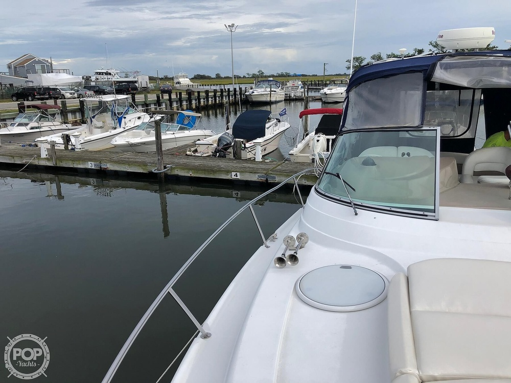 2004 Four Winns boat for sale, model of the boat is 378 Vista & Image # 20 of 40