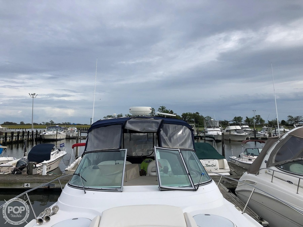 2004 Four Winns boat for sale, model of the boat is 378 Vista & Image # 23 of 40