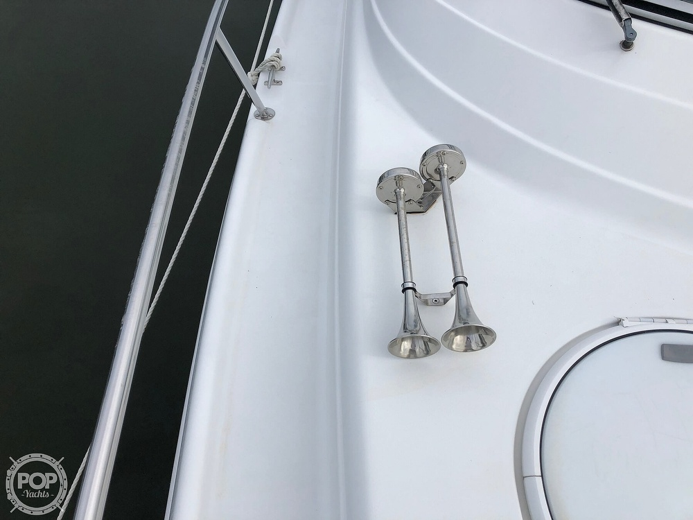 2004 Four Winns boat for sale, model of the boat is 378 Vista & Image # 24 of 40