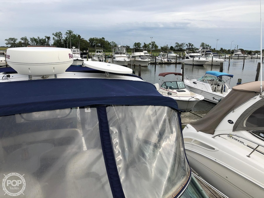 2004 Four Winns boat for sale, model of the boat is 378 Vista & Image # 31 of 40