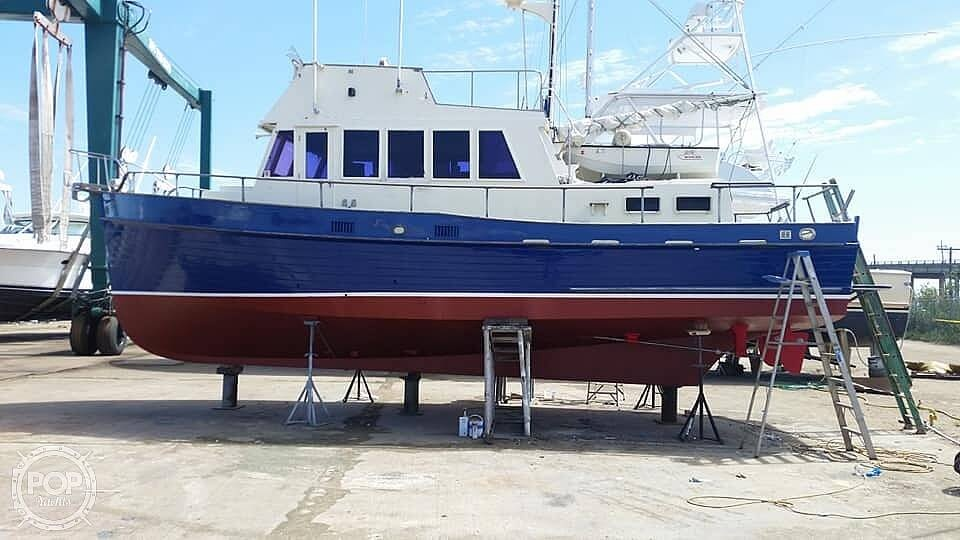 1970 Grand Banks boat for sale, model of the boat is 36 Classic & Image # 14 of 40