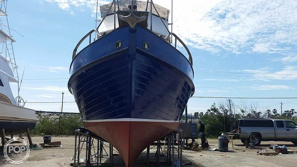 1970 Grand Banks boat for sale, model of the boat is 36 Classic & Image # 23 of 40