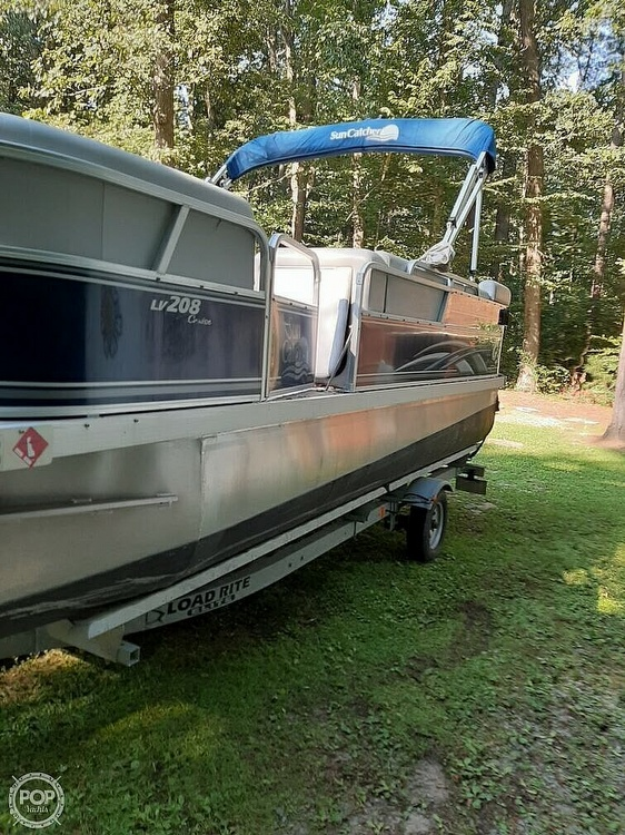 2012 G3 Boats boat for sale, model of the boat is Suncatcher 208 LV Cruise & Image # 7 of 22