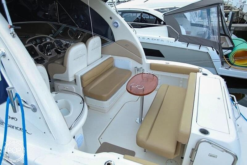 2005 Sea Ray boat for sale, model of the boat is 340 Sundancer Sportsman & Image # 7 of 40