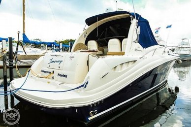 Sea Ray 340 Sundancer Sportsman, 340, for sale - $97,000