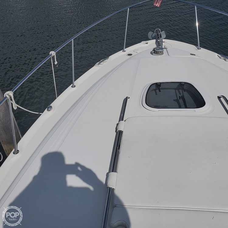 2005 Sea Ray boat for sale, model of the boat is 340 Sundancer Sportsman & Image # 40 of 40