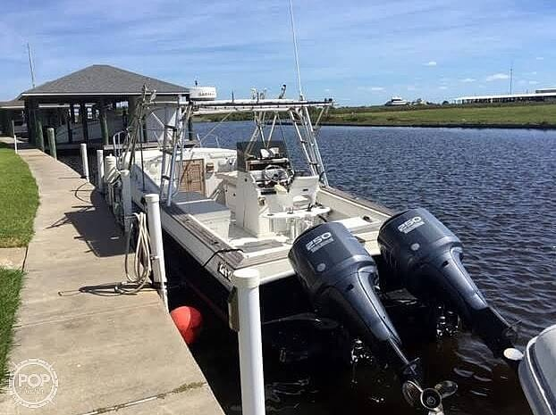 1983 Blackfin boat for sale, model of the boat is 33 Sportfish & Image # 7 of 40