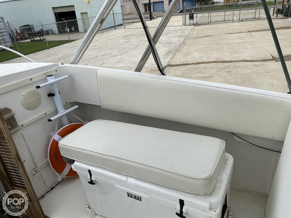 1983 Blackfin boat for sale, model of the boat is 33 Sportfish & Image # 21 of 40