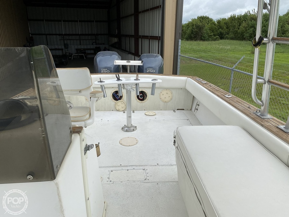 1983 Blackfin boat for sale, model of the boat is 33 Sportfish & Image # 22 of 40