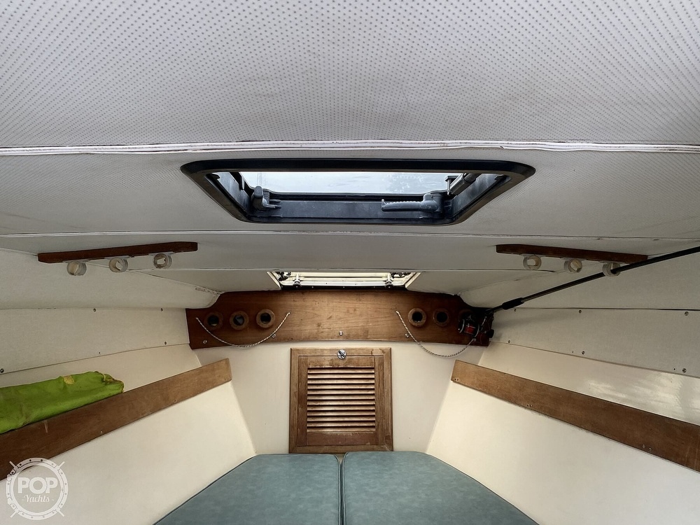 1983 Blackfin boat for sale, model of the boat is 33 Sportfish & Image # 17 of 40