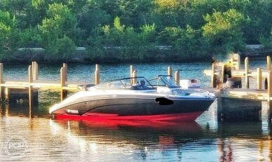 Yamaha 212 Limited S, 212, for sale - $56,000