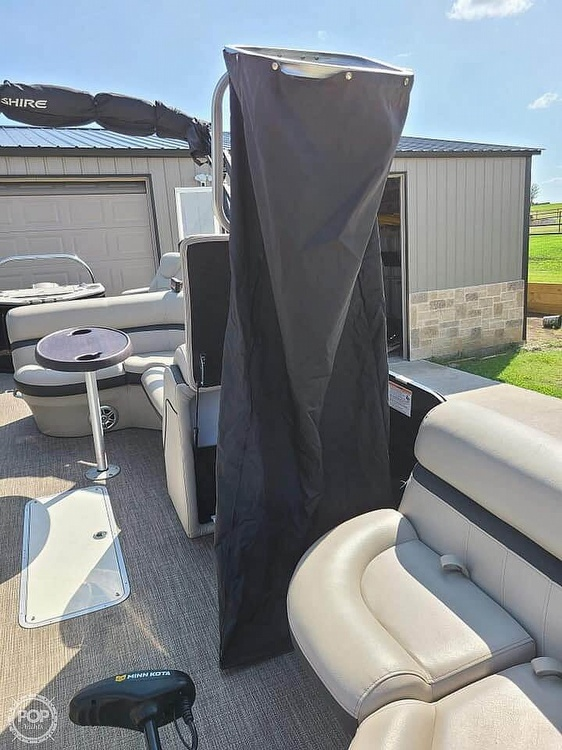 2019 Berkshire Pontoons boat for sale, model of the boat is 24 rfc & Image # 5 of 22