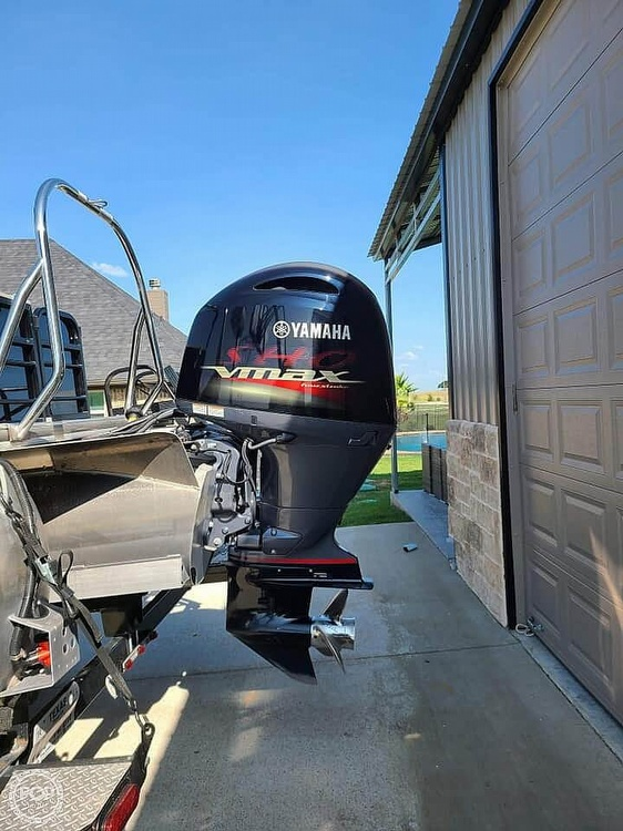 2019 Berkshire Pontoons boat for sale, model of the boat is 24 rfc & Image # 7 of 22