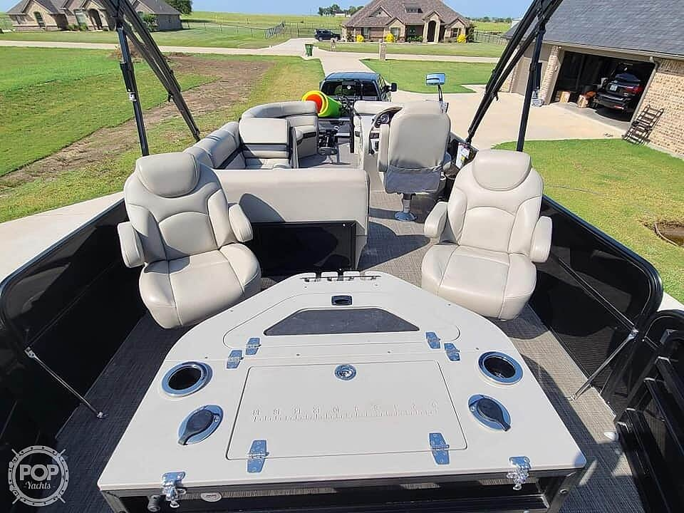 2019 Berkshire Pontoons boat for sale, model of the boat is 24 rfc & Image # 10 of 22