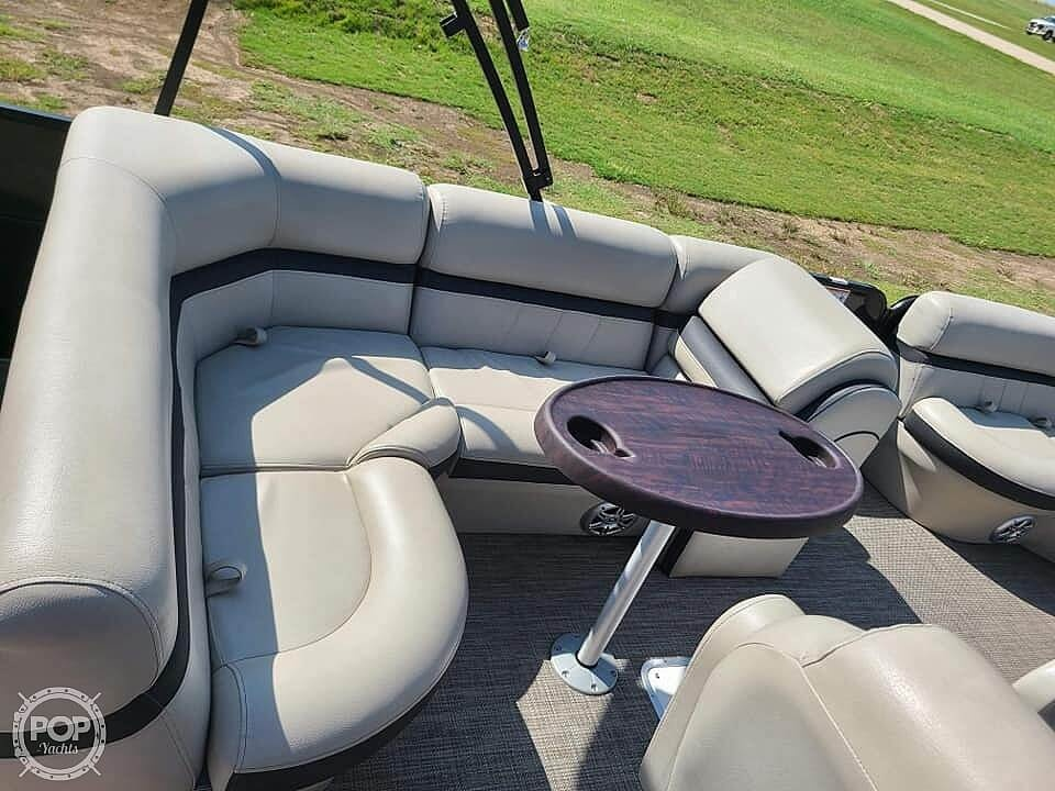 2019 Berkshire Pontoons boat for sale, model of the boat is 24 rfc & Image # 17 of 22