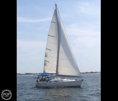 Beneteau 38 M, 38, for sale - $63,400
