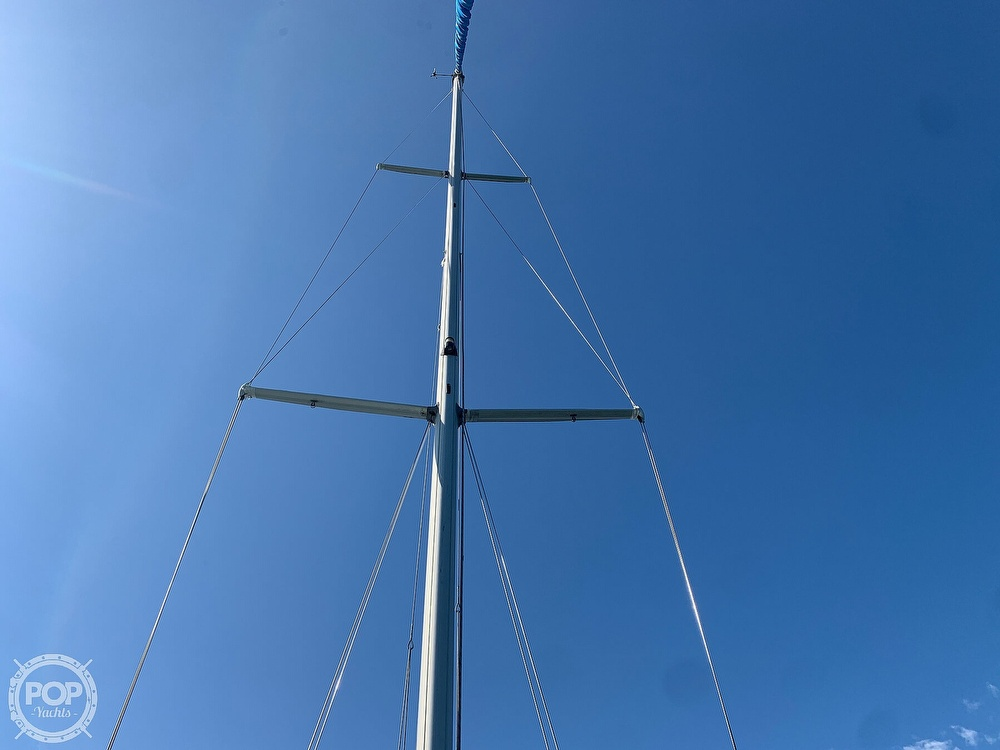 1991 Beneteau boat for sale, model of the boat is 38 M & Image # 3 of 40