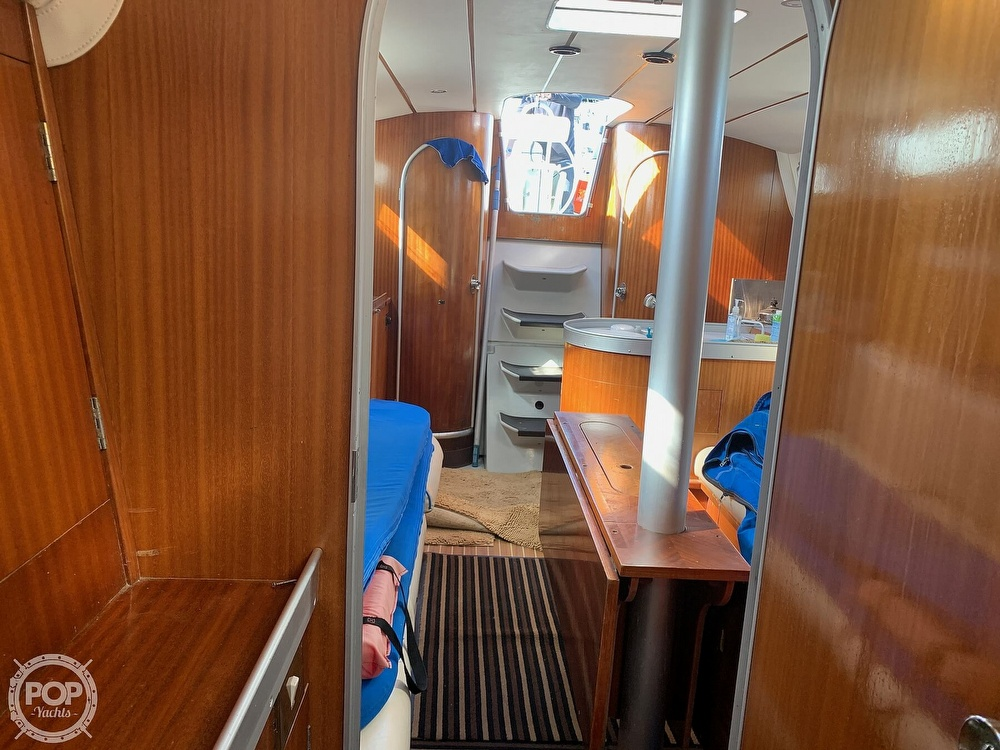 1991 Beneteau boat for sale, model of the boat is 38 M & Image # 13 of 40