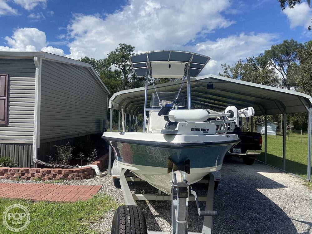 2007 Century boat for sale, model of the boat is 2202 Bay & Image # 2 of 41