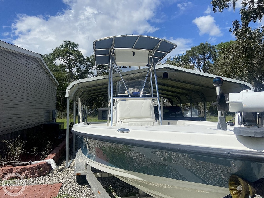 2007 Century boat for sale, model of the boat is 2202 Bay & Image # 4 of 41