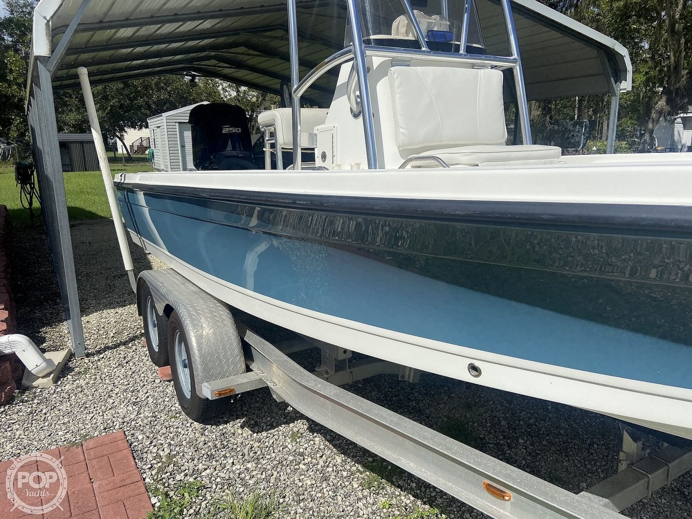2007 Century boat for sale, model of the boat is 2202 Bay & Image # 5 of 41