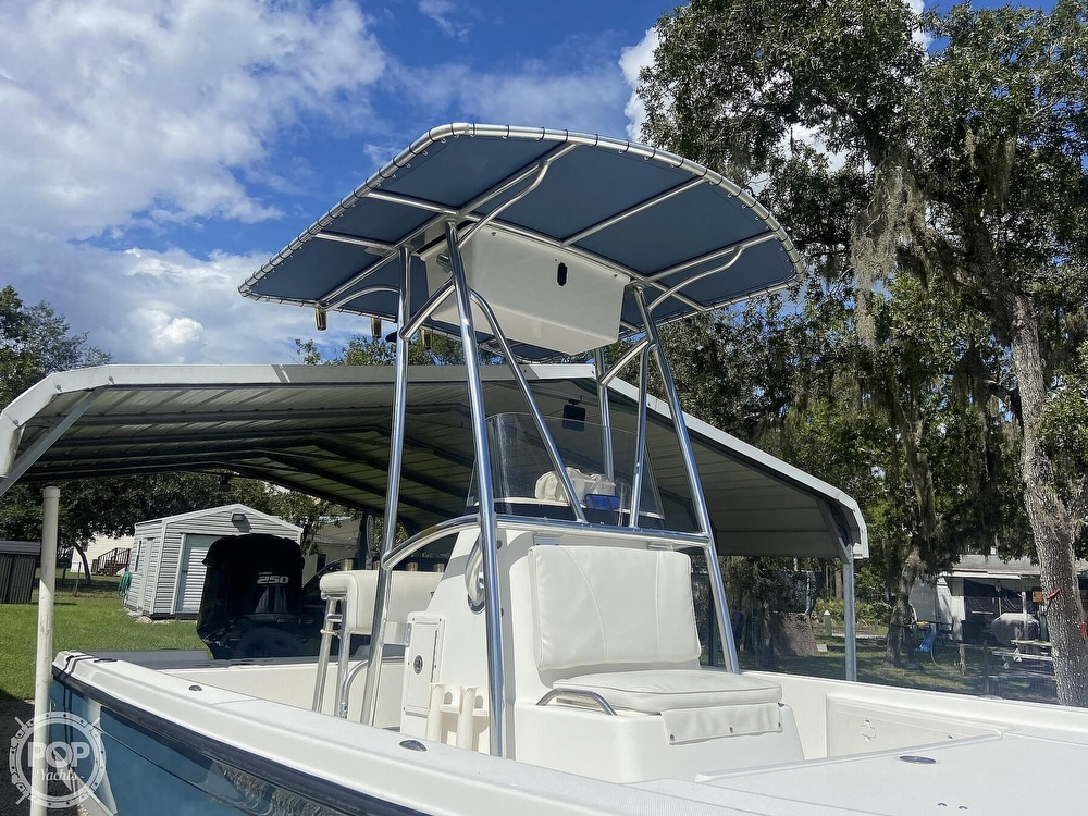 2007 Century boat for sale, model of the boat is 2202 Bay & Image # 6 of 41