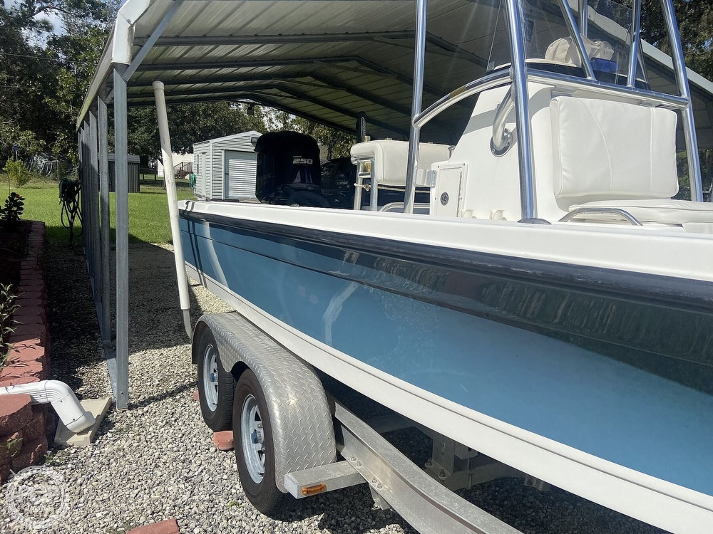 2007 Century boat for sale, model of the boat is 2202 Bay & Image # 7 of 41