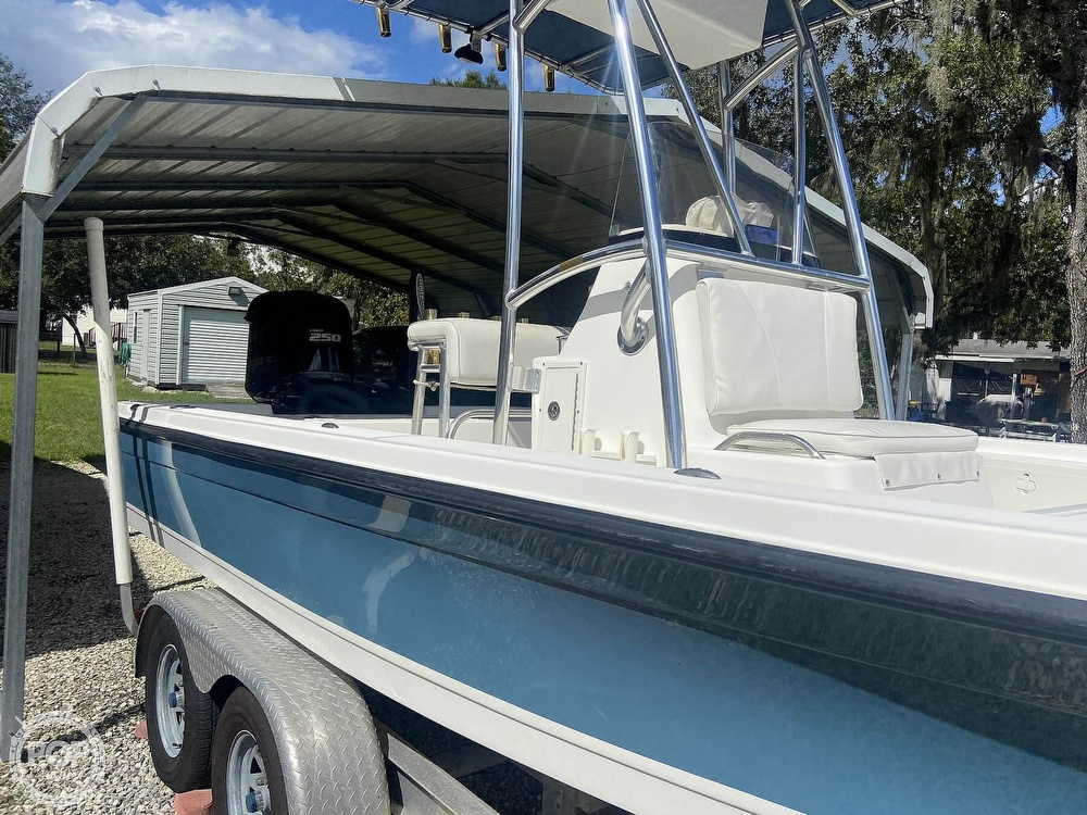 2007 Century boat for sale, model of the boat is 2202 Bay & Image # 8 of 41