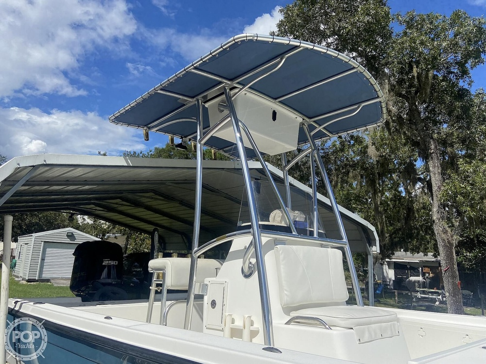 2007 Century boat for sale, model of the boat is 2202 Bay & Image # 9 of 41