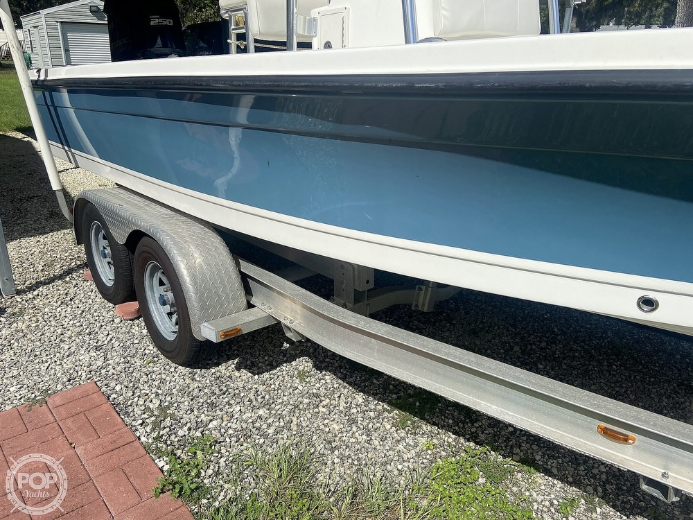 2007 Century boat for sale, model of the boat is 2202 Bay & Image # 10 of 41