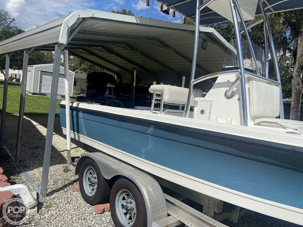 2007 Century boat for sale, model of the boat is 2202 Bay & Image # 14 of 41