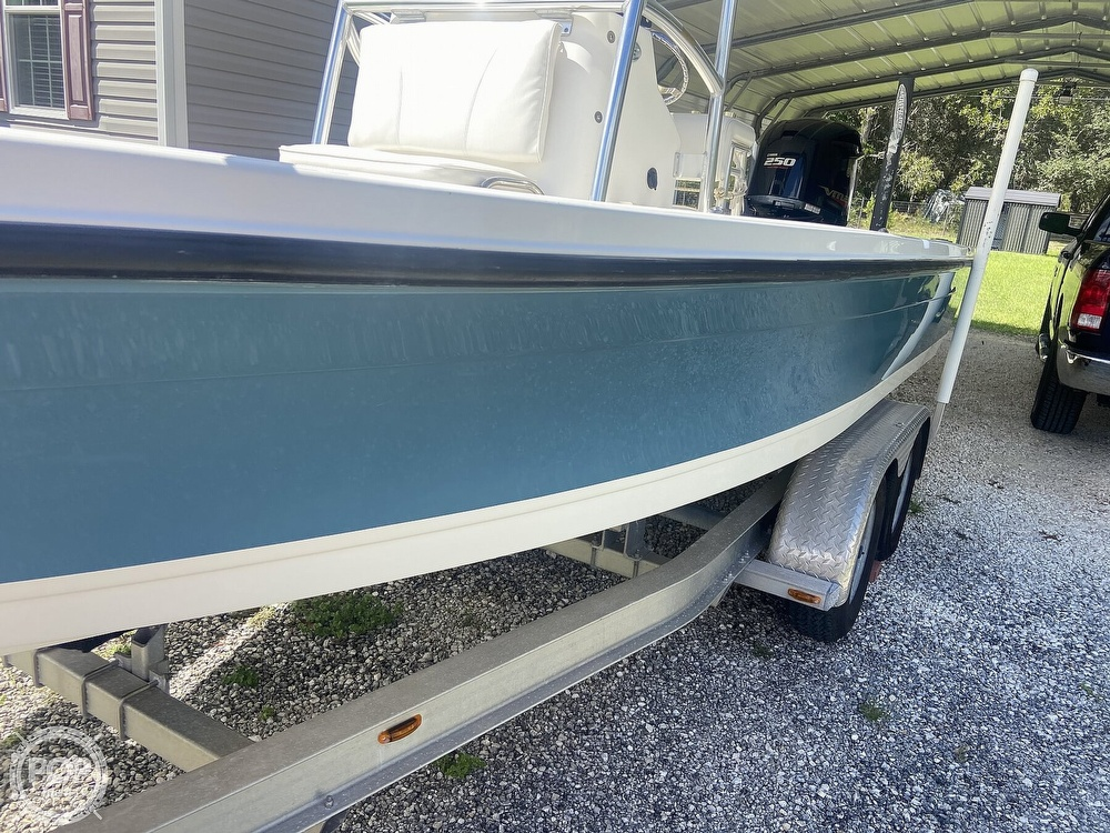 2007 Century boat for sale, model of the boat is 2202 Bay & Image # 19 of 41