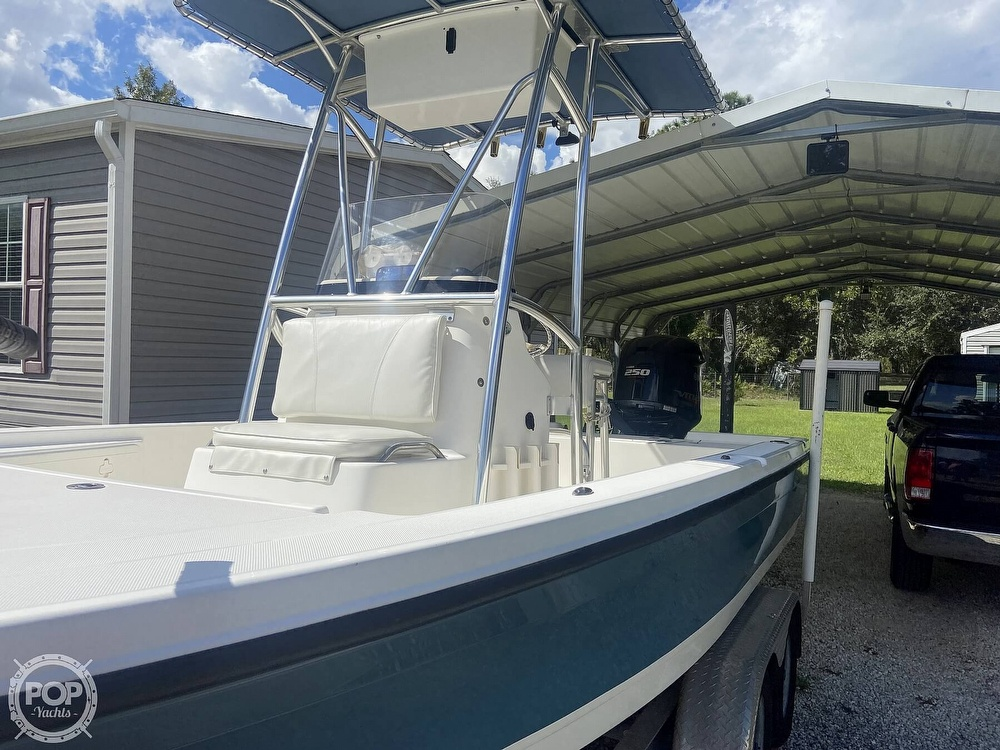2007 Century boat for sale, model of the boat is 2202 Bay & Image # 20 of 41