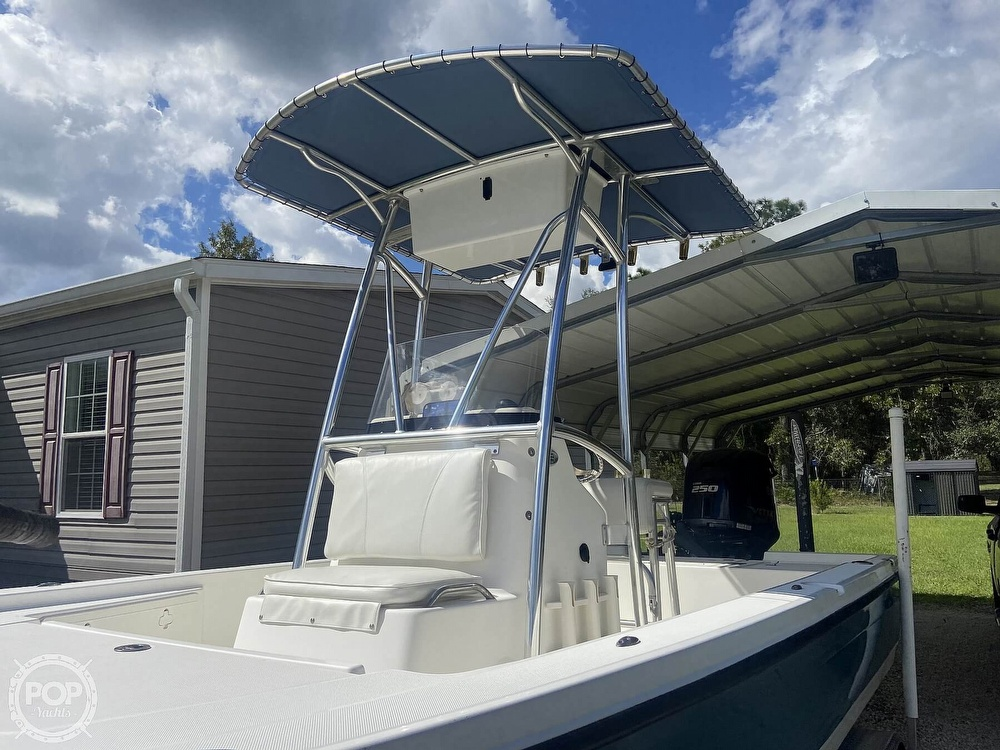 2007 Century boat for sale, model of the boat is 2202 Bay & Image # 21 of 41