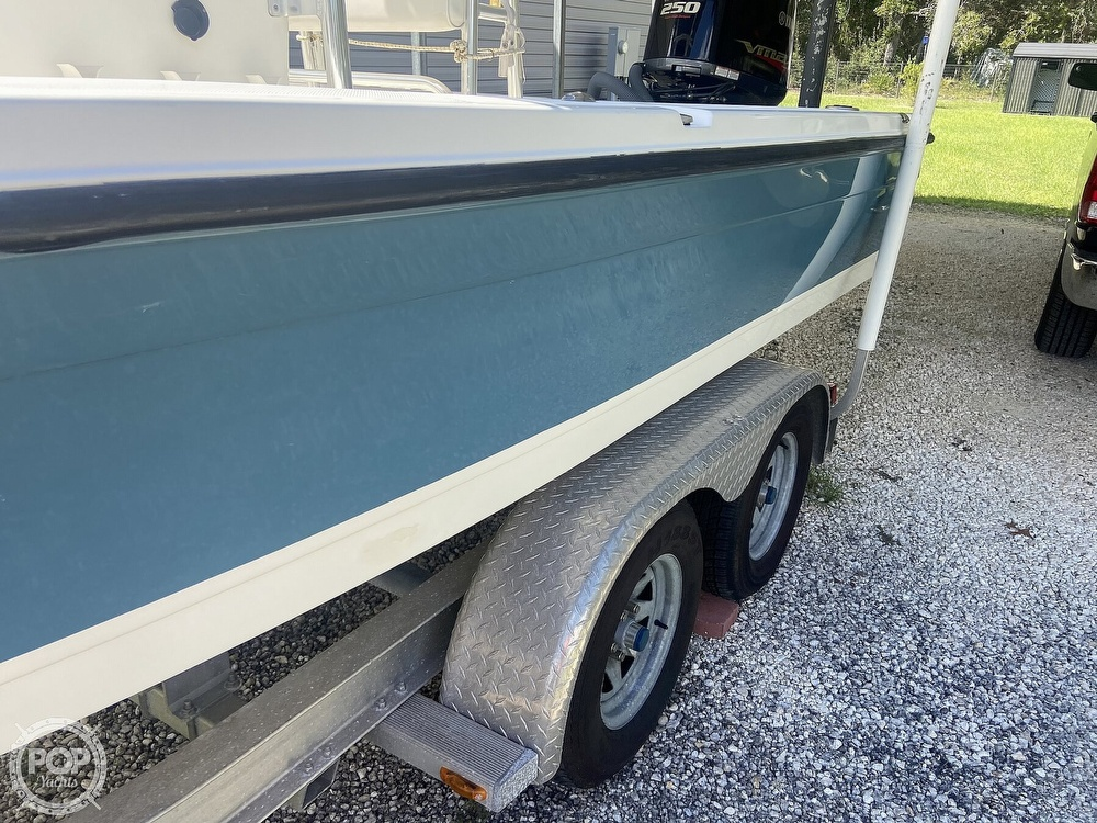 2007 Century boat for sale, model of the boat is 2202 Bay & Image # 22 of 41