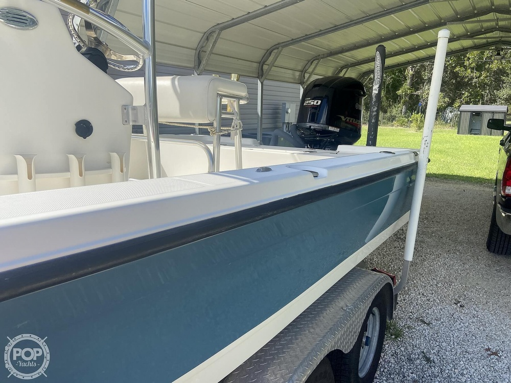 2007 Century boat for sale, model of the boat is 2202 Bay & Image # 23 of 41