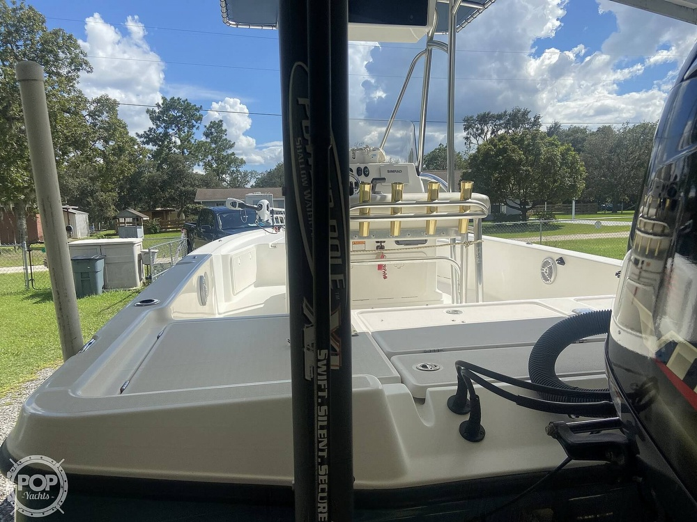 2007 Century boat for sale, model of the boat is 2202 Bay & Image # 28 of 41