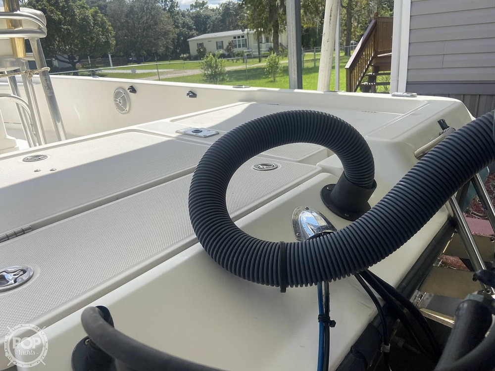 2007 Century boat for sale, model of the boat is 2202 Bay & Image # 34 of 41