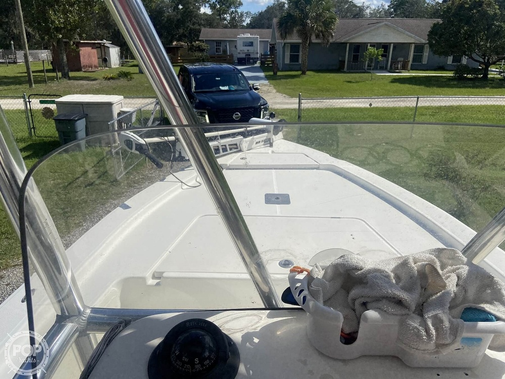 2007 Century boat for sale, model of the boat is 2202 Bay & Image # 37 of 41