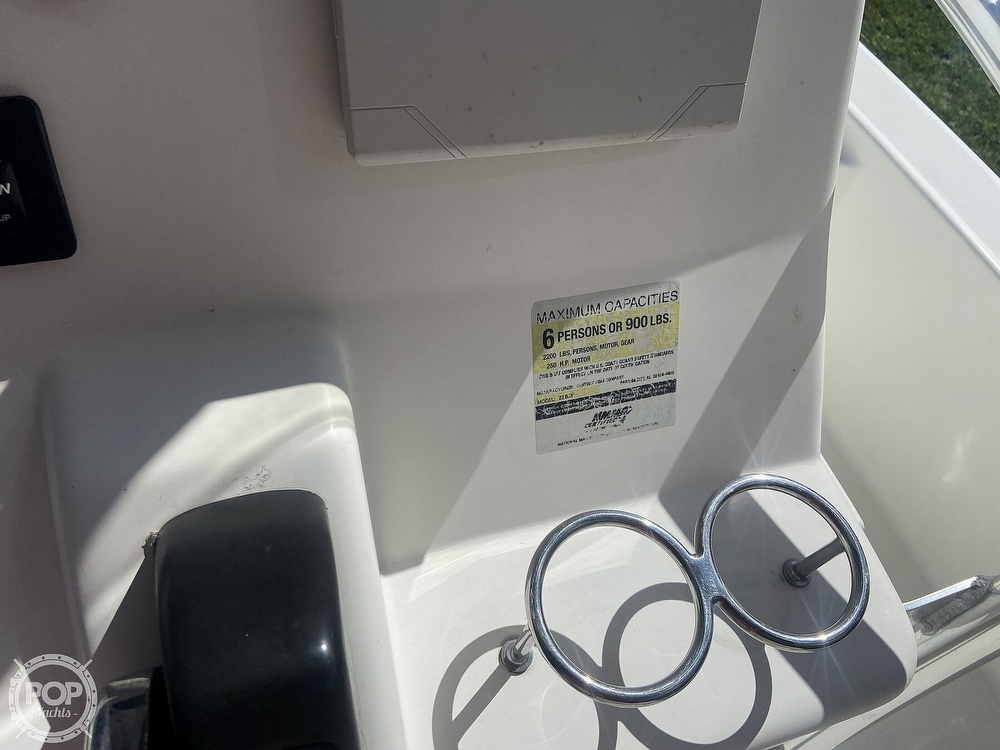 2007 Century boat for sale, model of the boat is 2202 Bay & Image # 39 of 41