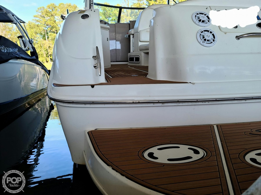 2001 Sea Ray boat for sale, model of the boat is 380 sundancer & Image # 20 of 40