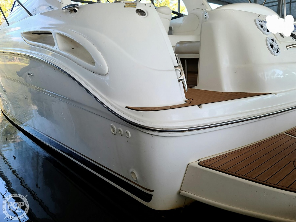 2001 Sea Ray boat for sale, model of the boat is 380 sundancer & Image # 22 of 40