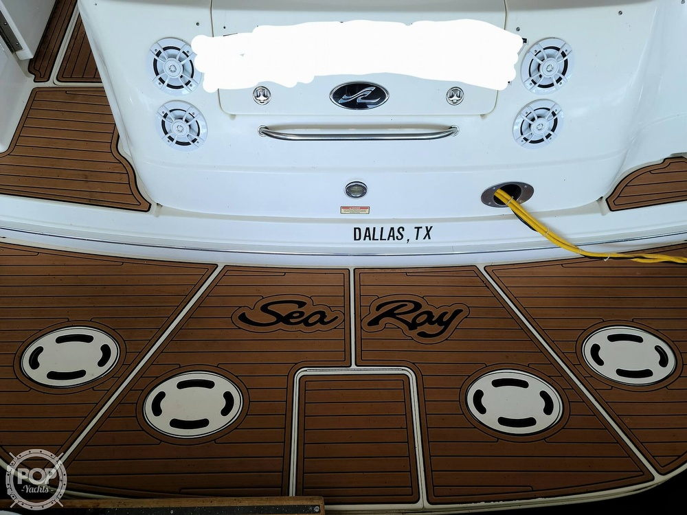 2001 Sea Ray boat for sale, model of the boat is 380 sundancer & Image # 14 of 40