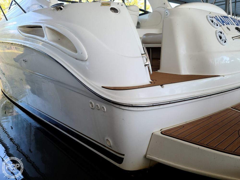 2001 Sea Ray boat for sale, model of the boat is 380 sundancer & Image # 31 of 40
