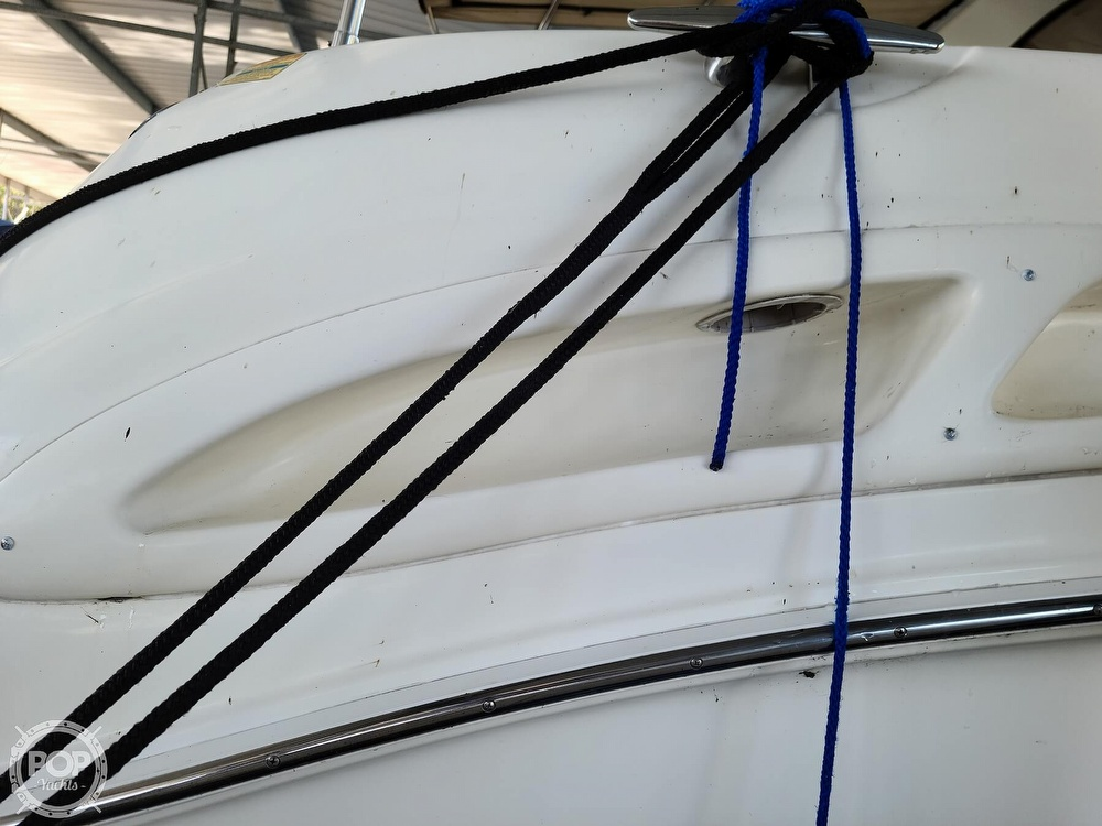 2001 Sea Ray boat for sale, model of the boat is 380 sundancer & Image # 37 of 40
